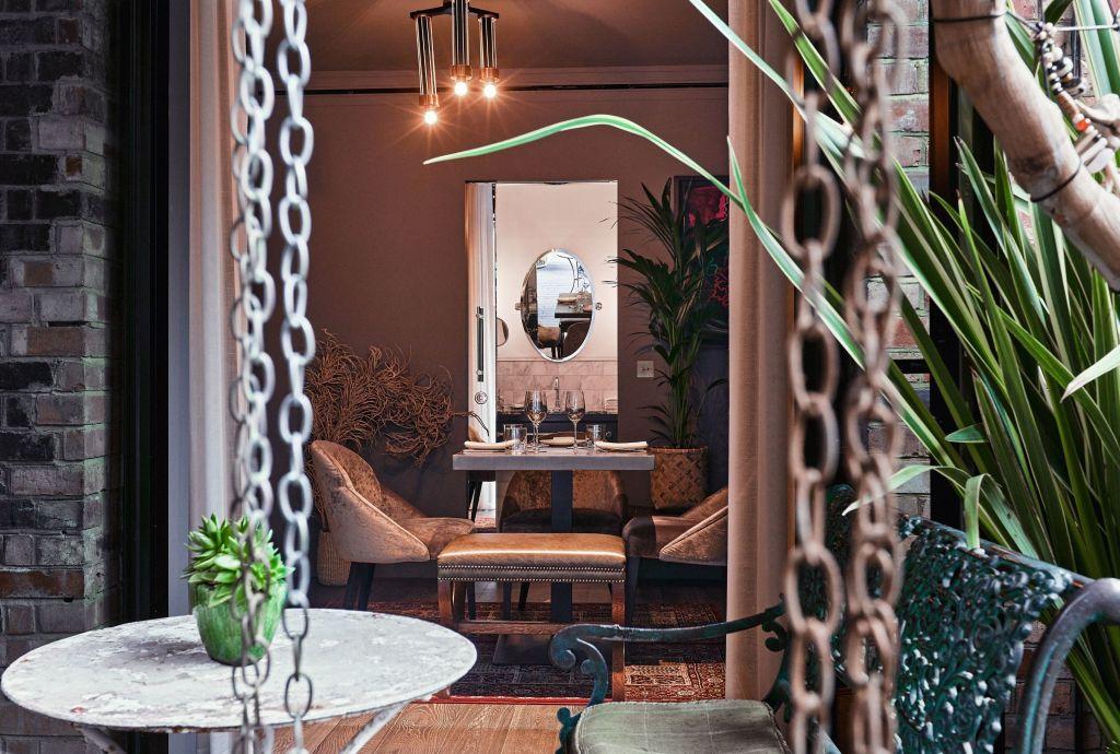 Jurema bedroom cabana