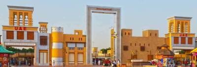 أجنحة دول الخليج ظاهرة ثقافية تبرز الأصالة والموروث الشعبي في القرية العالمية