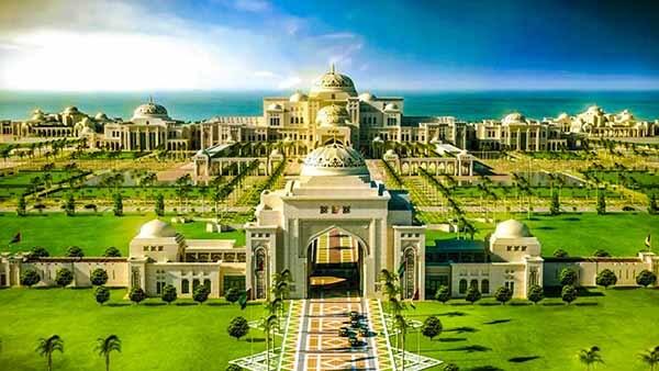 Qaser Al Watan قصر الوطن - Luxuria Tours & Events