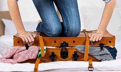 أحزم حقائبك بذكاء Luxuria Tours & Events