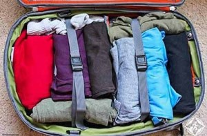 كيف تحزم حقائب السفر Luxuria Tours & Events