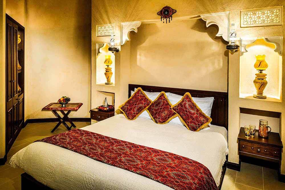 Al Manhal Fort Tower - Luxuria Tours & Events