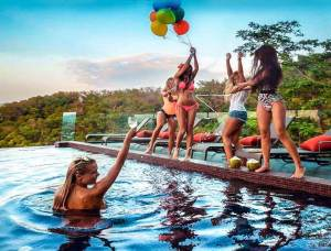 Family Time - Luxuria Tours & Events