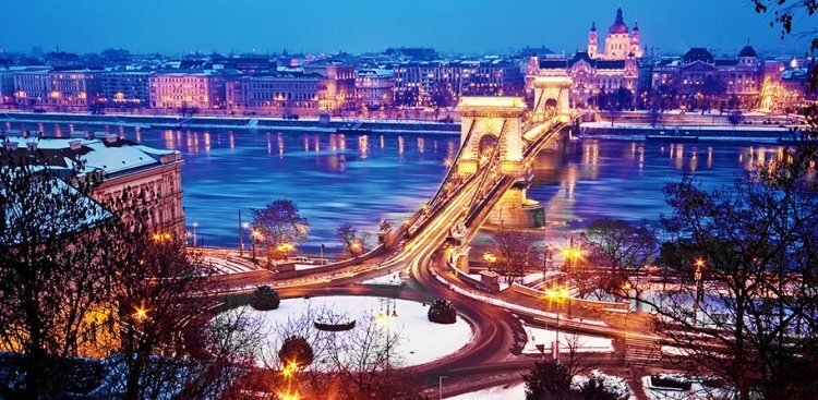 Hungary - Luxuria Tours & Events