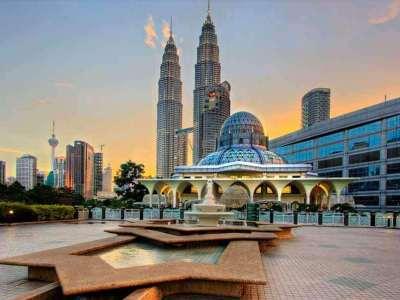 Malaysia - Luxuria Tours & Events