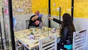 Restaurants, Corona - Luxuria Tours & Events
