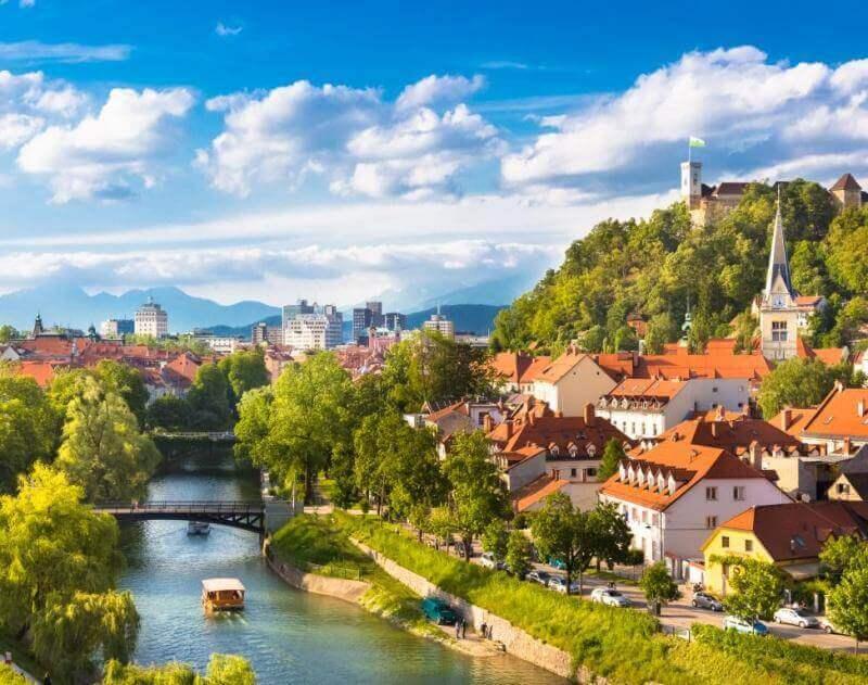 Slovenia - Luxuria Tours & Events