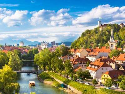 Slovenia - Luxuria Tours & Events