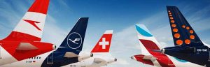 Airlines - Luxuria Tours & Events