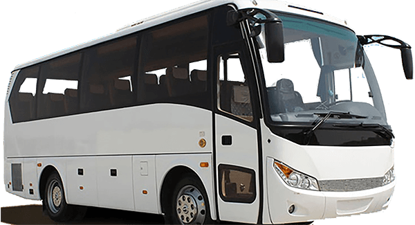 33 Seat Coach - Luxuria Tours & Events