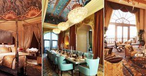Royal Bridge suite - Luxuria Tours & Events