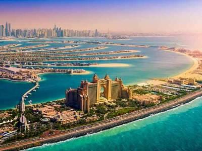 Atlantis Hotel - Luxuria Tours & Events