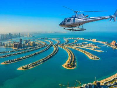 Palm Jumeirah - Luxuria Tours & Events