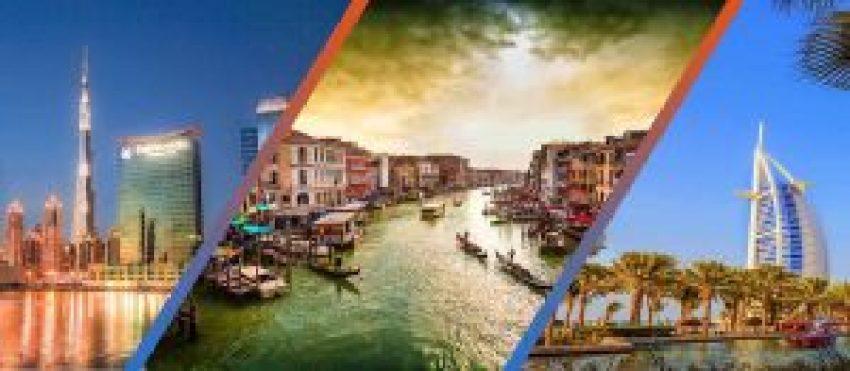 Italy - UAE - Luxuria Tours & Events