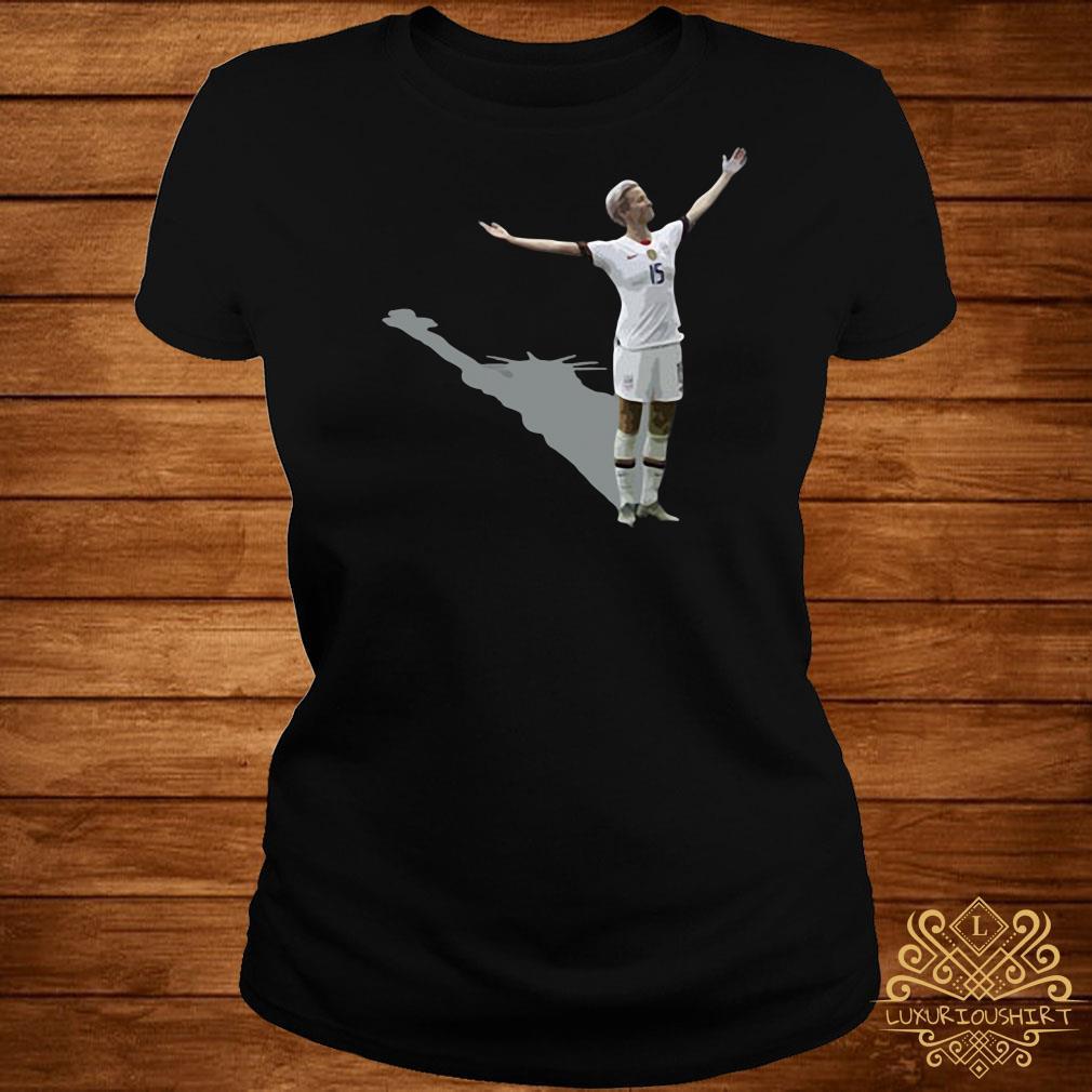 meet 5b20d 5b733 Megan Rapinoe women's soccer shirt