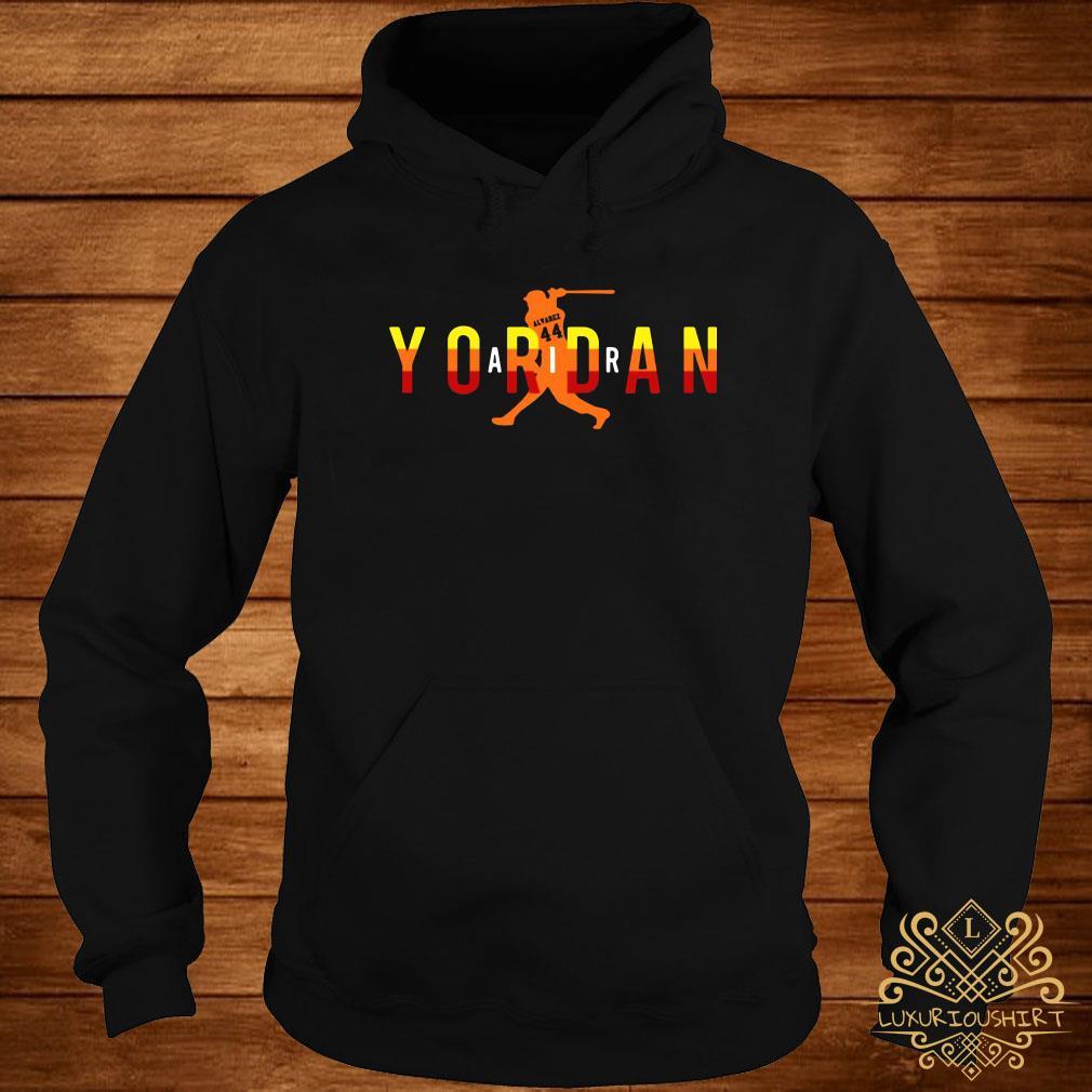 Air Jordan Alvarez 44 hoodie