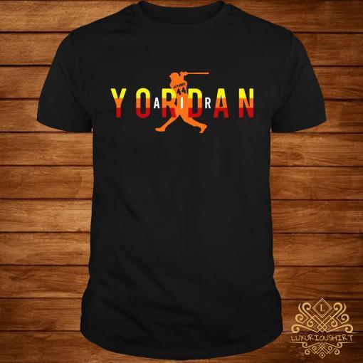 Air Jordan Alvarez 44 shirt