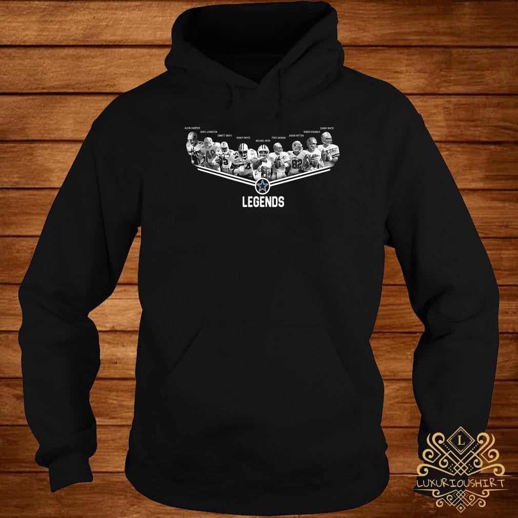 Dallas Cowboys Legends hoodie