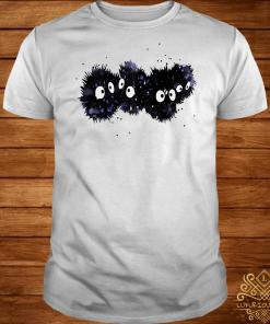 Sea ​​urchin shirt