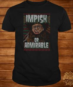 Belsnickel Impish Or Admirable Ugly Christmas Sweater