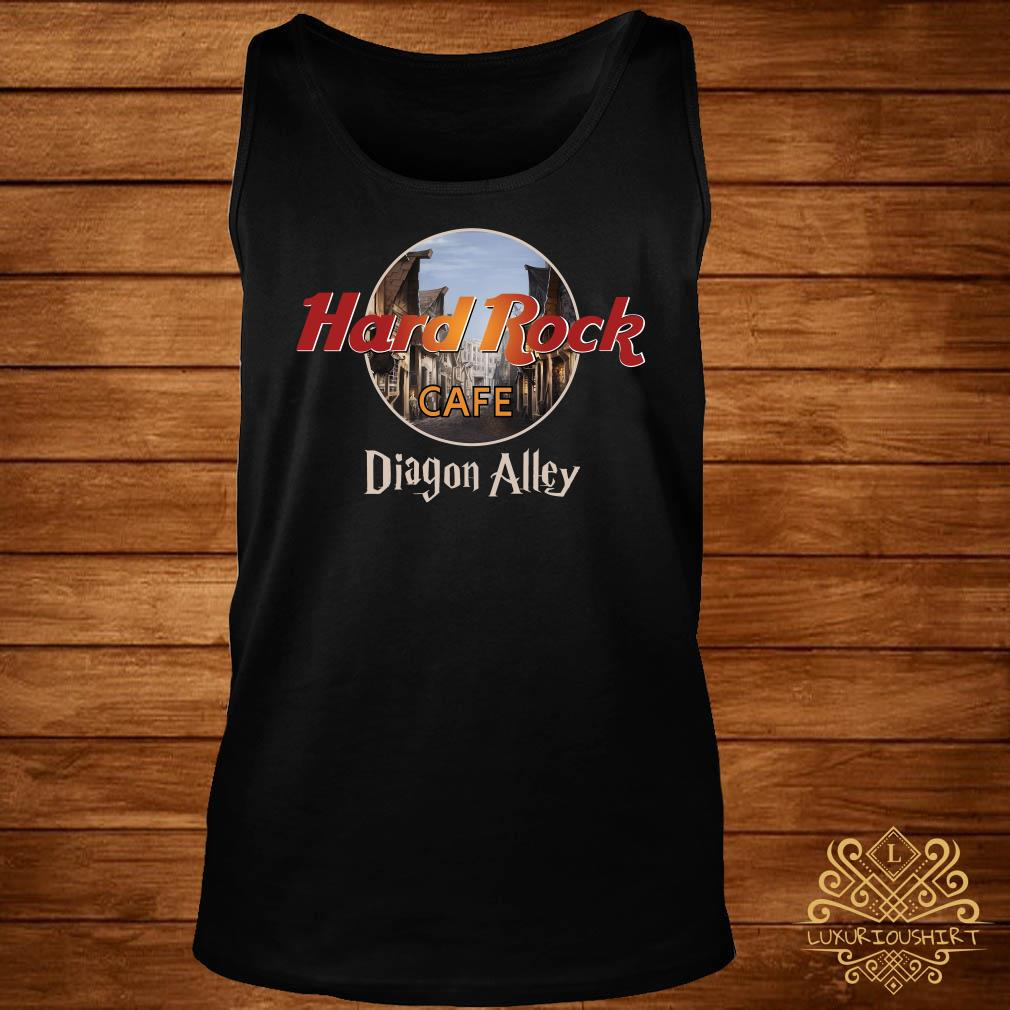 Hard Rock Cafe Diagon Alley Tank-top