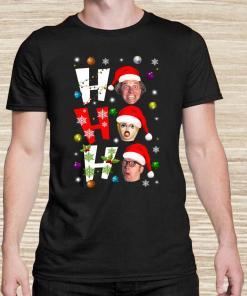 Bottom Ho Ho Ho Christmas Unisex