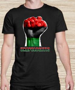 Punch Unapologetic Unisex