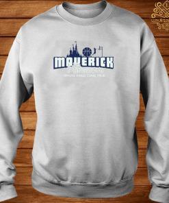 Maverick Kingdom Where Rings Come True Shirt sweater