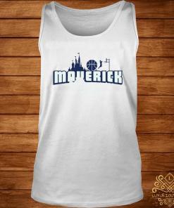 Maverick Kingdom Where Rings Come True Shirt tank-top