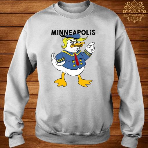 Minneapolis Do You Even Breathe Bro Shirt sweater