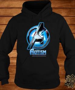 Autism My Super Power Shirt hoodie