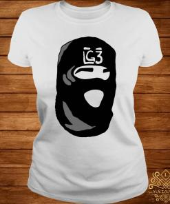 Dasgasdom3 Merch Shirt ladies-tee