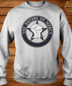 The Sisters of Mercy Shirt sweater