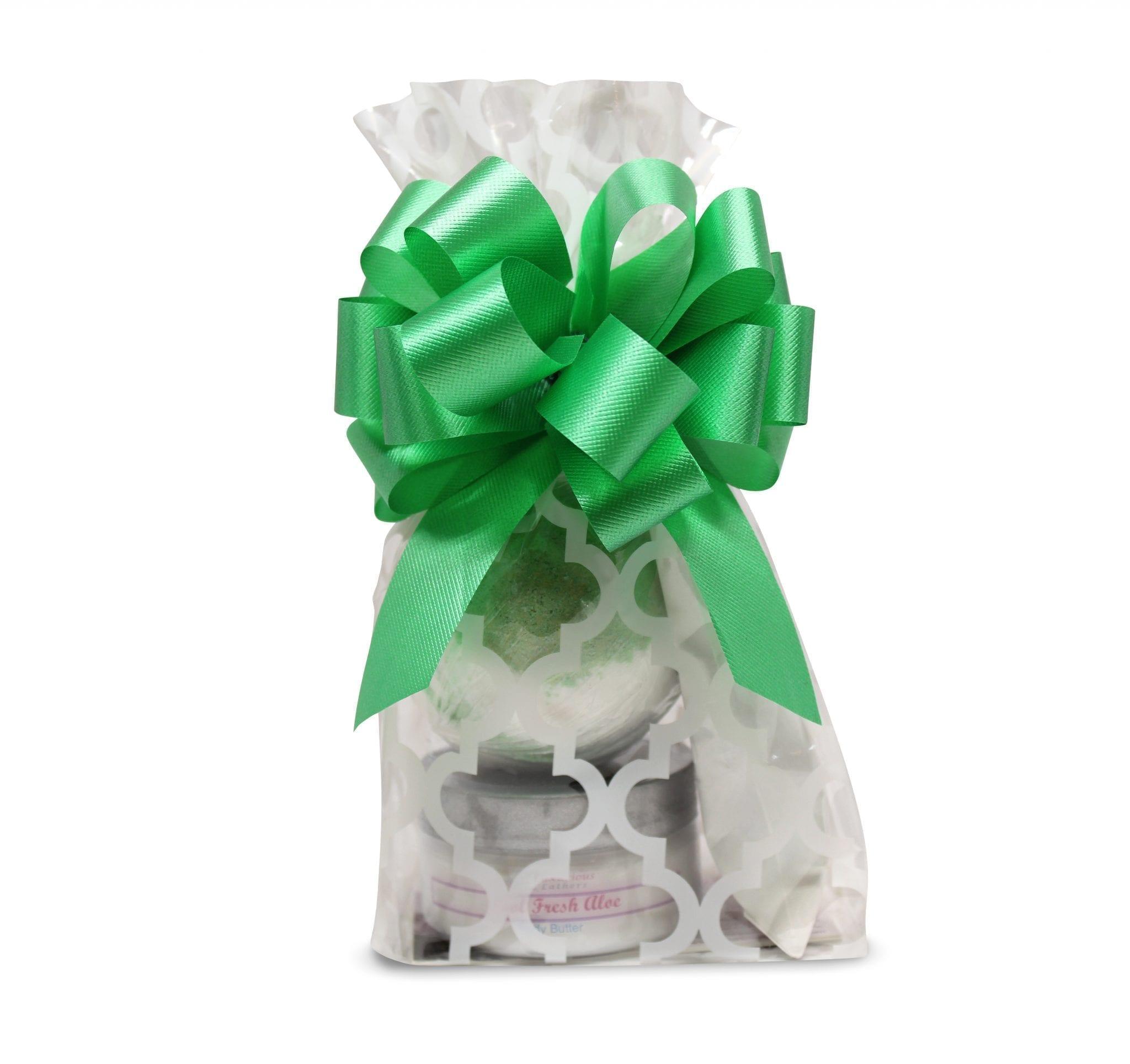 Cool Fresh Aloe Gift Bag