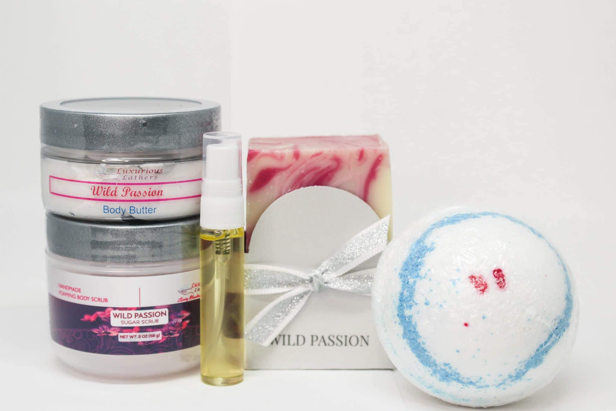 Wild Passion Mother's Day Gift Box