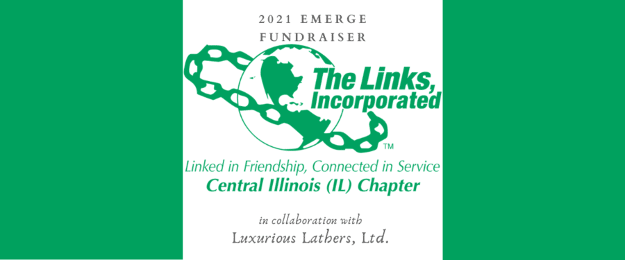2021 Central Illinois Links Fundraiser