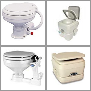 Best Marine toilet reviews