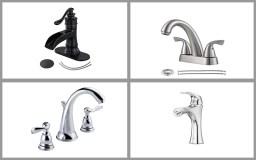 Best Bathroom Faucet Brands