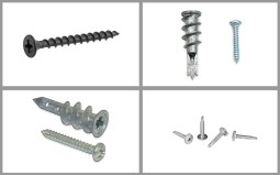Best Screws for Metal Studs