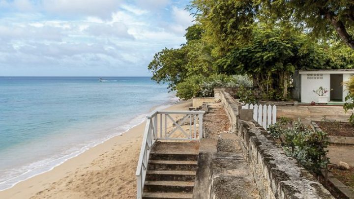 Barbados - Luxury Caribbean Vacation - Best Caribbean Destinations-1