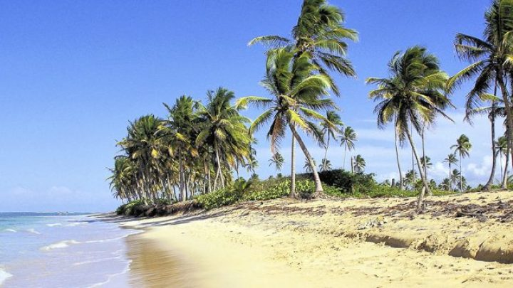 Dominican Republic - Luxury Caribbean Vacation - Best Caribbean Destinations-2