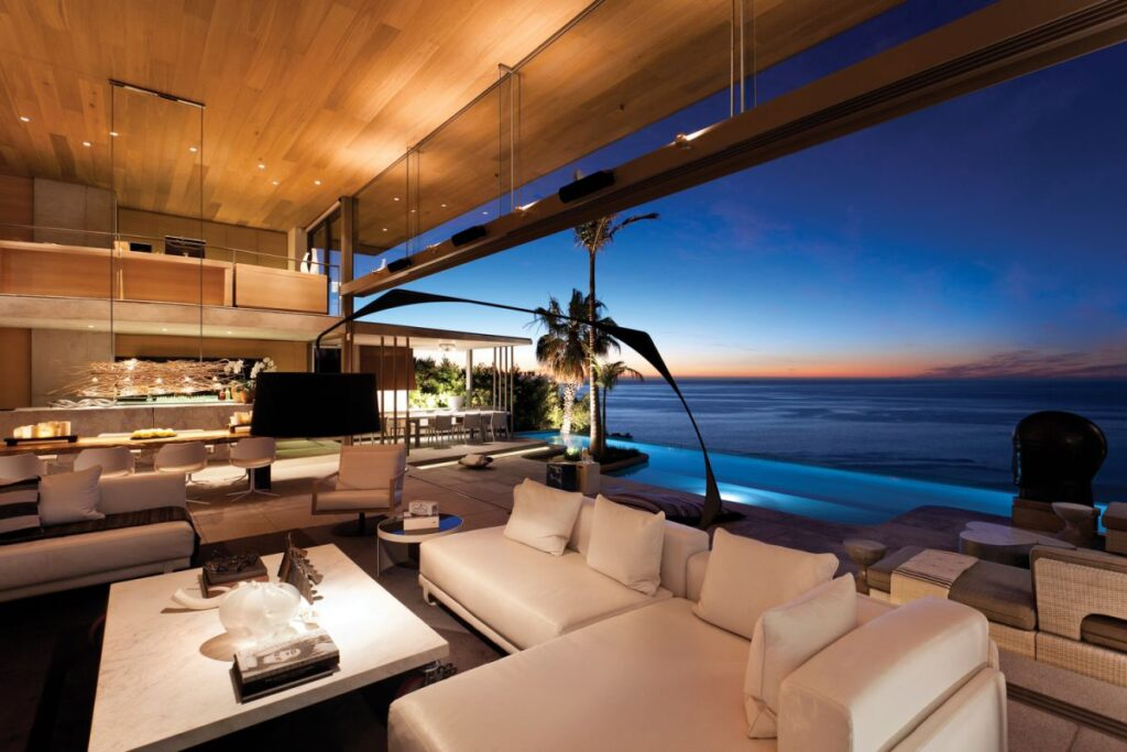 Boma Contemporary Home in Cape Town, South Africa by SAOTA on Modern Boma Ideas id=26683