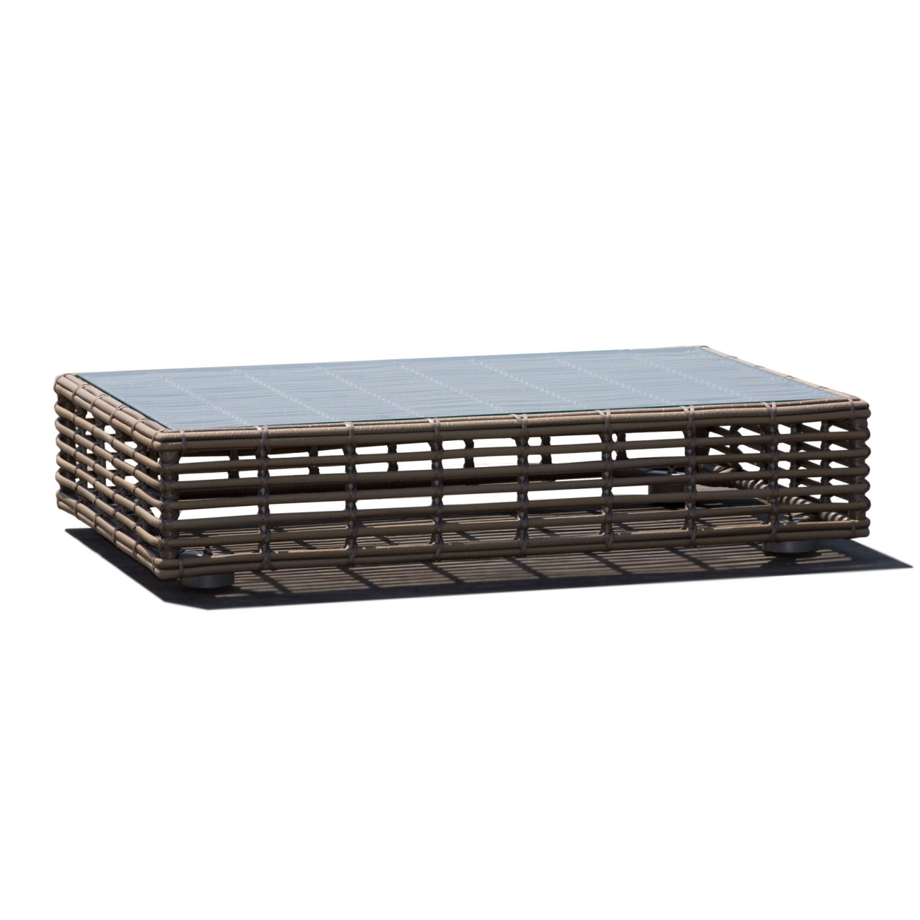 Skyline Sparta Coffee Table - Luxury Outdoor Living on Sparta Outdoor Living id=38415