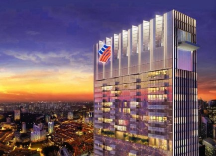 Clermont Residence, Singapore – Luxury Platform