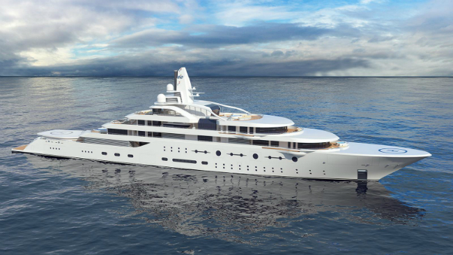 Disclosing The Most Expensive Yachts Currently For Sale Part Three Luxury Yachts