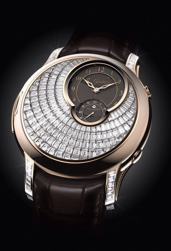 Romain Gauthier Logical one secret