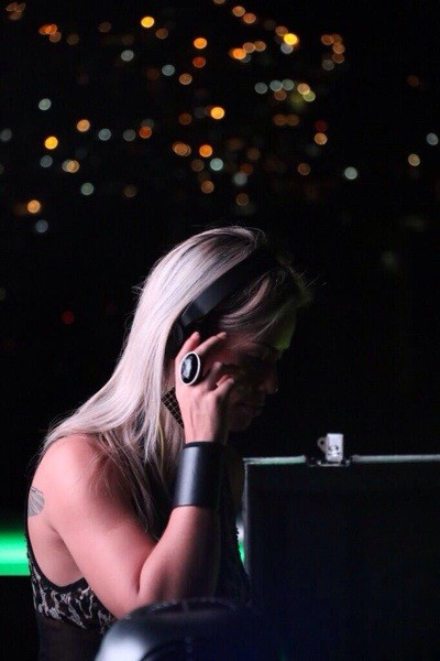 Hublot party in Rio