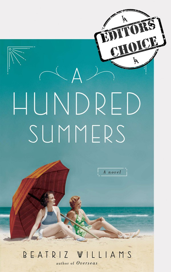 A-hundred-summers-editor-choice