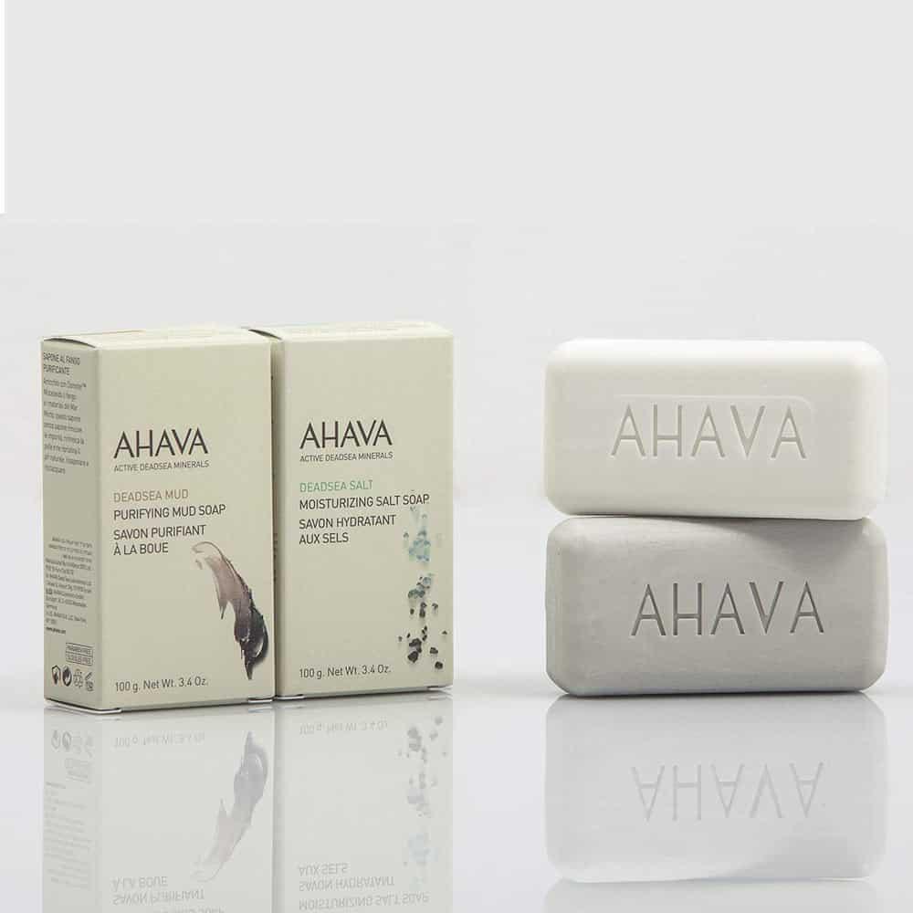 AHAVA-Purifying-mud-soap