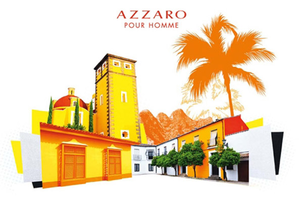 Azzaro-Limited-edition-drawing